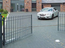 Hormann  Automated Gates